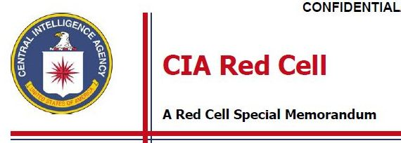 CIA Red Cell - WikiLeaks [jpg]